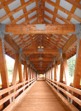 Bridge over Ammonoosuc River
