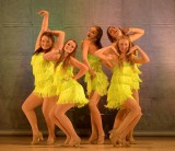 Express Yourself - May 2014 Nordhoff High School Dance Concert