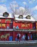 Montreal Winter 2013