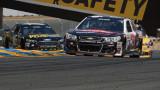 2016 Sonoma NASCAR