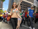 San Francisco Street Events 😊