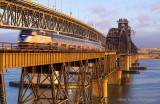 Capitol Corridor / Benica Bridge