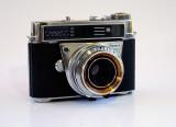 Kodak Retina Automatic III (1961)