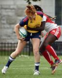 Queen's vs York W-Rugby 09-06-14