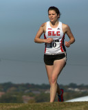 St Lawrence College W-Cross Country 09-27-14