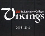 St Lawrence College Athletics 2014-2015