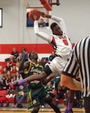 St Lawrence vs Durham M-Basketball 02-04-15