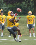 Queen's Football Camp 08-19-15