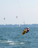 Kite Boarding 09-07-15