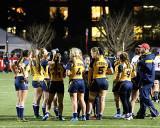 Queen's vs Concordia W-Rugby Semi Final 11-07-15