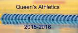 Queen's University Athletics 2015-2016