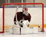 Queen's vs Concordia M-Hockey 01-15-16