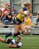 Queen's vs Trent W-Rugby 09-10-16