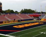 Richardson Stadium Opening Ceremony 09-17-16