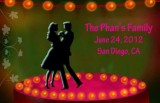 2012 - 60th Wedding Anniversary - Album 4 - Dancing