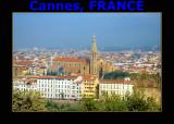2013 - Mediterranean Cruise - FRANCE - Cannes #2 - June 13