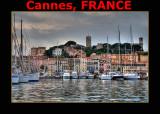 2013 - Mediterranean Cruise - FRANCE - Cannes #1 - June 13