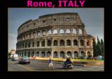 2013 - Mediterranean Cruise - ITALY - Rome #2 - June 15
