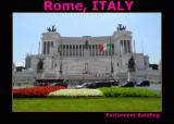 2013 - Mediterranean Cruise - ITALY - Rome #1 - June 15