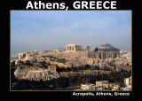 2013 - Mediterranean Cruise - GREECE - Athens - June 18