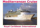 2013 - Mediterranean Cruise - Entertainment - June 12 - June 24