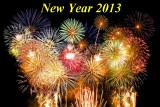 2013 - New Year - Album 2 - Friends