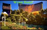 2015 - Las Vegas - Show Le Rêve (The Dream) at Wynn Hotel