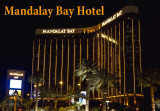 2015 - Las Vegas - Show Michael Jackson at Mandalay Bay Hotel
