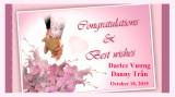 2015 - Darice and Danny's Wedding - Album 1 - Ceremony