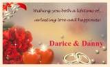 2015 - Darice and Danny's Wedding - Album 3 - Party