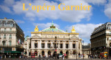2013 - FRANCE - Paris - Album 4 - L'Opéra Garnier - La Cathédrale Notre-Dame de Paris - La Basilique du Sacré-Cœur