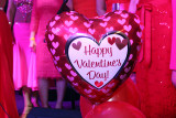 2016 - Valentine's Party