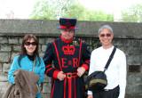 2013 - ENGLAND - London - Album 1 - Changing the Guard at Buckingham Palace