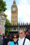 2013 - ENGLAND - London - Album 2 - London Bridge - Lady Diana's Picture at Harrod's