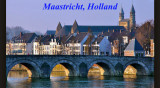 2013 - HOLLAND - Maastricht