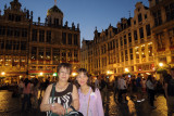 2013 - BELGIUM - Brussels - The Grand Place
