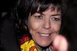 Minister Joelle Milquet