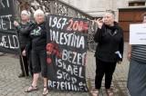 WiB Leuven Silent Vigil