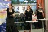 Keruna, a Women's a capella singing group