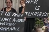 06 - WiB vigil in Bangalore