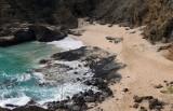 Haloma Cove, a.k.a. Eternity beach