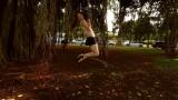 Banyan tree root gymnastics 3