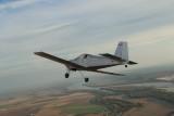 Flying - Phase I
