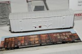 Cannon and Company 50ft Plate C SP B-70-30 Box Car