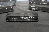 ExactRail Bethlehem 3483 Hopper with Heap Coal Load