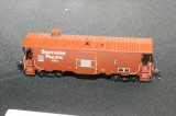 Intermountain C-40-4 Caboose