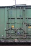 6 Ft Door