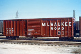 MILW 52525 Fort Worth TX 2-13-72 Al Chione dupe - Lehlbach coll.jpg