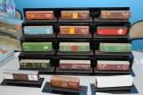 Cannon and Company Laser Box Car Kits