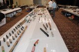 Some of the Model Tables